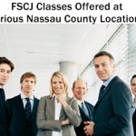 FSCJ Classes Offered at Various Nassau County Locations