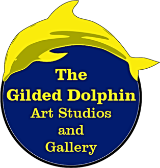 Gilded Dolphin Art Studios and Gallery Grand Opening