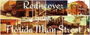 Florida Main Street Designation