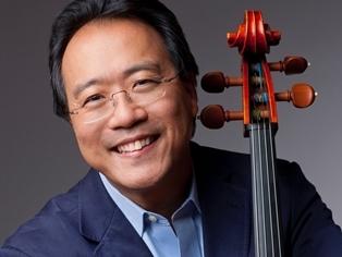Cellist Yo-Yo Ma Opens 2016 Amelia Island Chamber Music Festival