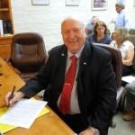 2015 City Commissioner Candidate Forum