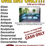 Estate Sale Features Well Priced Collectibles and Antiques