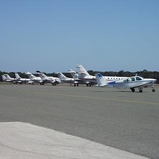 Fernandina Beach Municipal Airport's Planned Improvements