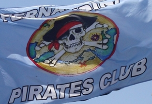 Inaugural Fernandina Pirate Festival is October 9 to 11, 2015
