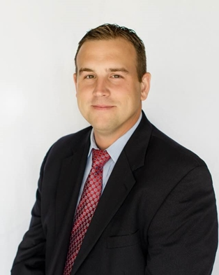 Justin Taylor to Run for County Commission