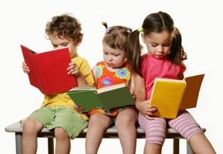 Born to Read at Fernandina Library