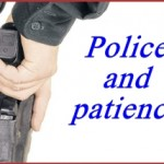 Fernandina Beach Police Display Patience and Professionalism
