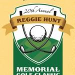 Reggie Hunt Memorial Golf Classic