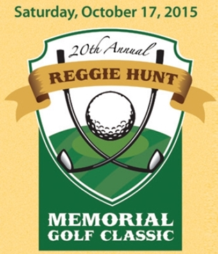 Reggie Hunt Memorial Golf Classic