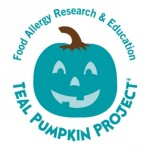 Second Annual Teal Pumpkin Project