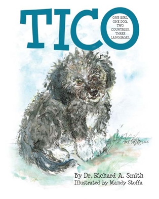 Local Author Releases New Book, TICO!