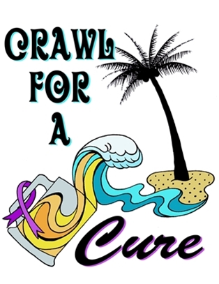 Crawl for a Cure 2015