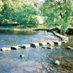Finding Stepping Stones Across the River