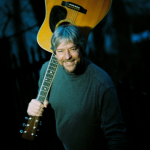 Buddy Mondlock Plays An Evening of Story and Song