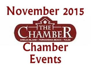 November 2015 at the AIFBY Chamber of Commerce