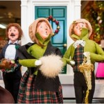 Amelia Island Seeks Vendors for First Dicken's Christmas on Centre Event