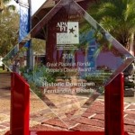Fernandina Beach Wins the Great Places in Florida People's Choice Award