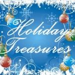 Holiday Treasures Party 2015