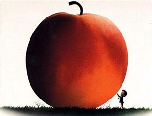 James and the Giant Peach at FSCJ