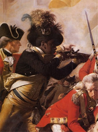 Southern Blacks and the American Revolution