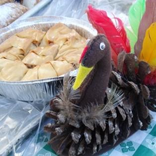 Farmers and Arts Markets Open Thanksgiving Weekend in Fernandina