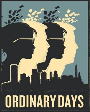 Ordinary Days at Studio 209