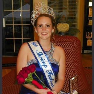 Miss Shrimp Festival Scholarship Pageant Now Accepting Applications for 2016