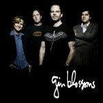 Gin Blossoms to Headline Shrimp Festival on April 30, 2016
