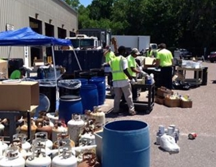 It's Time for City's Recycling Event