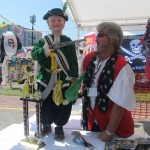 Contests Galore at Isle of Eight Flags Shrimp Festival