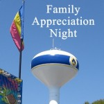 Shrimp Festival's Family Appreciation Night