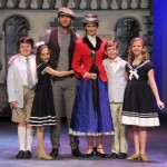 Mary Poppins Lands at Amelia Community Theatre