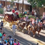 Change of Date for the Pirate Parade Safety Meeting