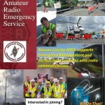 Amateur Radio Emergency Service 2016 Bar-B-Q