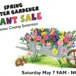 Spring 2016 Master Gardener Plant Sale
