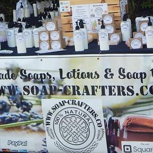 New Vendors Want to Meet You at Fernandina's Farmers Market