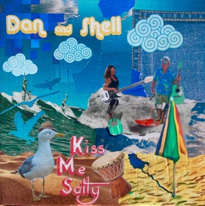 Dan Voll and Shell's CD Fits Well in Your Christmas Stocking