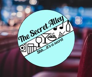 secret-alley