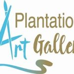 February 2019 Plantation Artist is Andrea Mateer