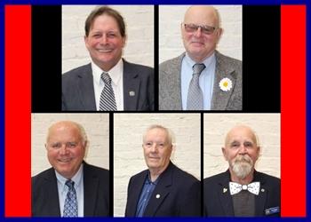 Feb 19, 2019 City Commissioner Meeting