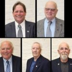 Fernandina Commissioners will Meet on February 5, 2019