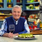 image of Jacques Pepin