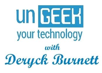 Megabite's Deryck Burnett Discusses Twitter and Pinterest
