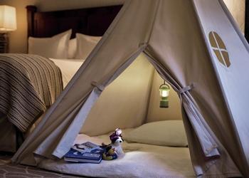 Three Nights, Save More at the Ritz Carlton