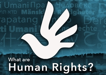 What are Human Rights?