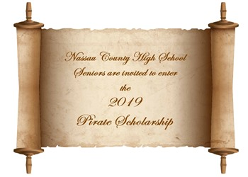 Pirate Scholarship Announcement