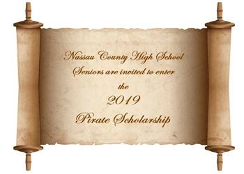 Pirate Scholarship Announcement