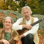 image of Celtic duo Castlebay