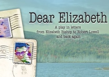 cover of Dear Elizabeth