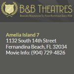 B & B Movies on Amelia Island